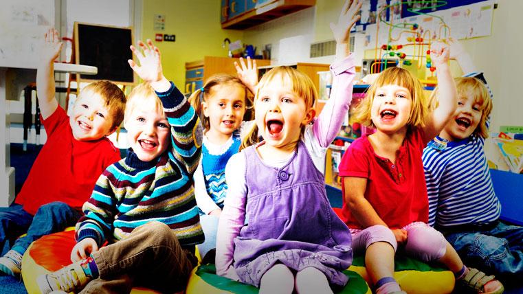 Детский сад может плохо сказаться на ребёнке
