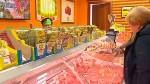 Жители задыхаются от запаха из магазина-пекарни в подсобке дома