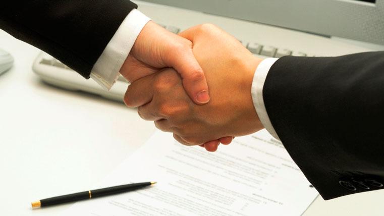Московские организации находят партнёров в интернете