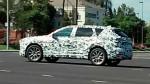 Новая Mazda CX-9 2017 засветилась на тестах