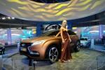 Зашумело зашуршало, АвтоВАЗ проводит испытания Lada Xray