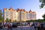 Строительство «сказочной» гостиницы будет проходить у парка Dream Works