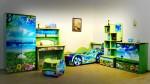 Психологи: детская комната должна быть правильно устроена