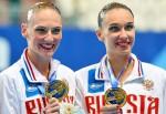 Сборная России продолжает борьбу за лидерство на ЧМ по водным видам спорта 2015