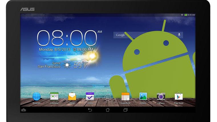Ученые выяснили какой Android-планшет лучше подходит для человека