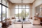 Гармония двух пространств — внешнего и внутреннего: выбираем шторы правильно