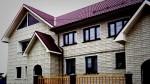 Владельцы домов стали чаще обшивать стены виниловым сайдингом