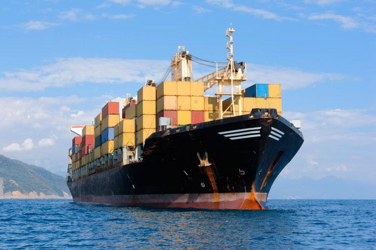 морские перевозки по россии цена