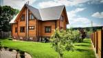 Строительные организации стараются предлагать клиентам быстро строящиеся дома