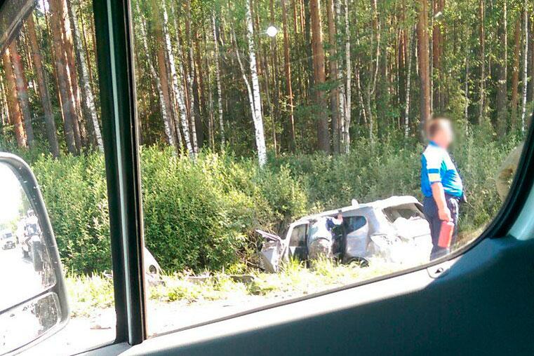 дтп на киевском шоссе