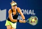 В Торонто завершился теннисный турнир WTA