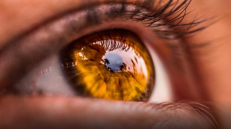 Психологи: цвет глаз может расскажет о характере человека