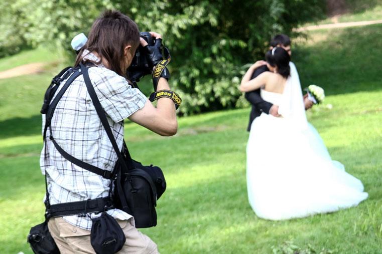 фотограф на свадьбу заказ фото