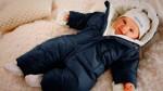 Врачи: очень важно выбрать правильный комбинезон для новорожденного