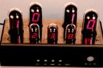 Настольные LED-часы-Капсулы, что это такое