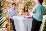 Все чаще молодожены выбирают отдаленные романтические места для медового месяца