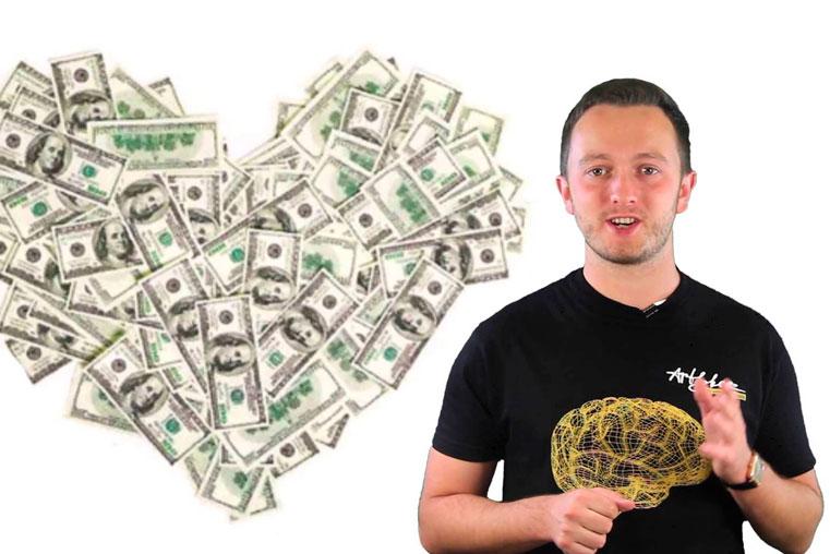 как  заработать много денег фрилансом схема