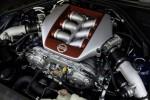 Новый уникальный мотор теперь будет и у Nissan GT-R