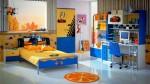 Психологи: очень важно правильно выбрать цвета детской комнаты