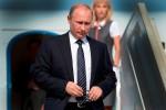 Путин в Крыму посетит мероприятия, связанные с юбилеем РГО