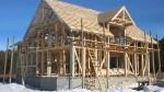 Погодные условия на строительство зданий больше не влияют