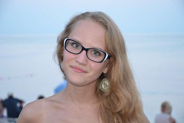 убитая студентка лиза килиным фото