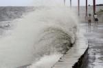Тайфун «Гони» идет во Владивосток