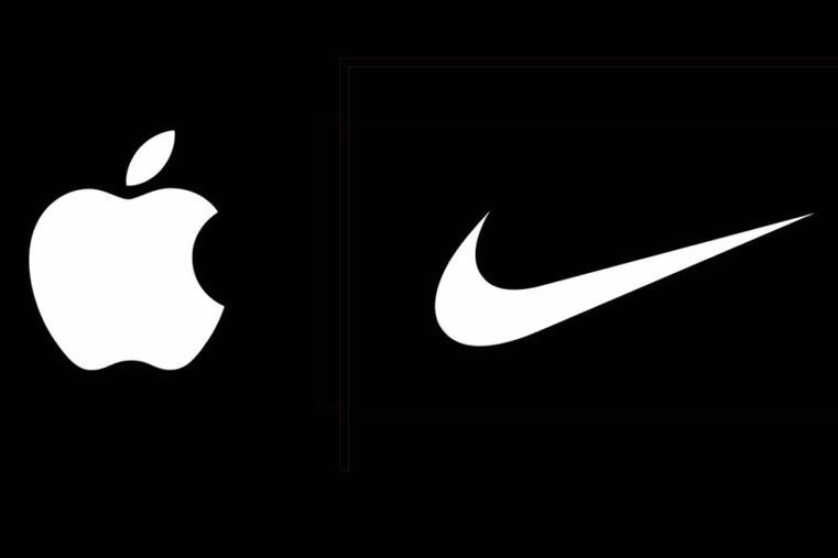 apple-и -nike