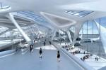 Планируется строительство инновационного аэропорта в Мексике