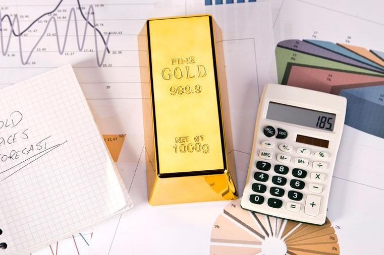низкая цена на золото купить фото