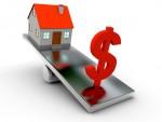 Ипотека в банке может стать для заемщика «неподъемной ношей»
