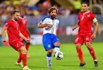 Результаты отборочных матчей по футболу группы «H» Евро – 2016