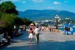 Бизнес деятельность в Крыму набирает обороты с 2014 года
