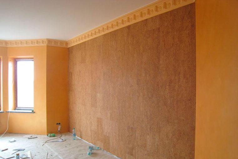 кривые стены в доме как исправить своими руками фото