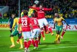 Обзор матчей 9-го тура чемпионата России по футболу 2015 – 2016