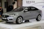 АвтоВАЗ запустил серийное производство «Лады Весты»