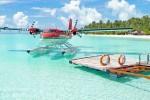 Стоимость Мальдив «растет» вместе с курсом доллара