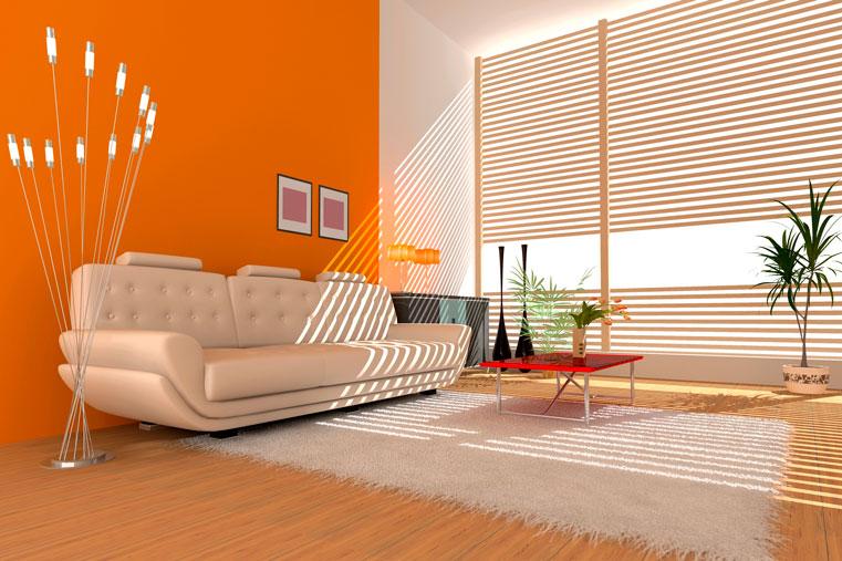 мебель по фен шуй дома