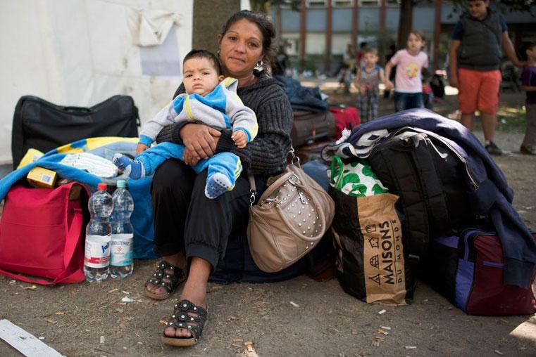 мигранты в германии новости