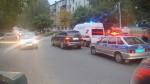 Автомобильная авария, женщина сбила 15-летнюю девочку в Кирове