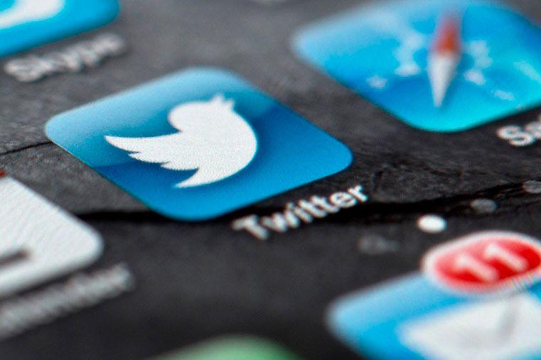 социальная сеть твиттер иск в суд
