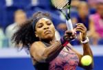 В США стартовал теннисный турнир «US Open 2015»