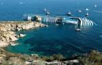 Жертвами кораблекрушения канадского туристического лайнера стали 4-е человека