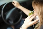 Информационно-развлекательные системы влияют на водителя даже при использовании систем hands-free
