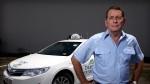 Таксисты Кэрнса снова протестуют против Uber