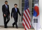 Южная Корея — под надёжной «крышей» США
