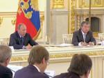 27 октября пройдет заседание президентской комиссии по ТЭК