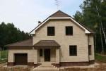 Высокотехнологичные дома из СИП панелей