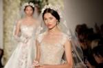 В Нью-Йорке проходит Неделя свадебной моды