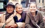 Последние известия о самочувствии Марии Кончаловской